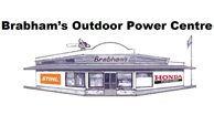 Brabham's Outdoor Power Centre